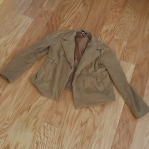 Small Jacket Body by Victoria Secret